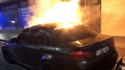 """Brusselse brandweer is geweld beu: """"Geen enkele controle meer mogelijk in sommige wijken"""""""