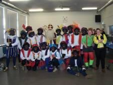 Sinterklaas voor de honderdste keer in Wouw