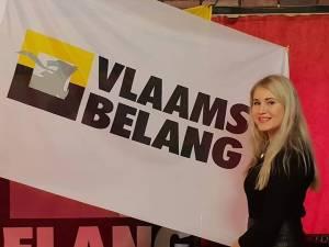 """Carrera Neefs haalt scherp uit naar top Vlaams Belang: """"Men wilde mij een schuldbekentenis doen tekenen"""""""