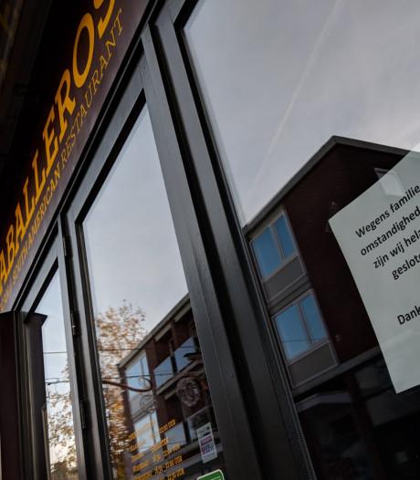 Verbijstering en ongeloof: waarom zou Maijkel in Enschede zijn, daar had hij toch niets te zoeken?