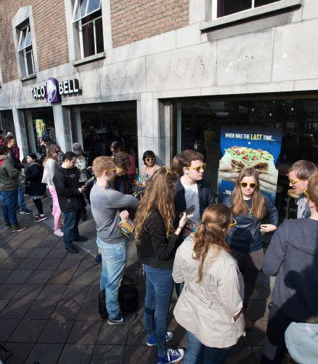 Burger King opent in binnenstad, opmars fastfood in Eindhoven niet te stuiten