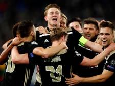 Ajax het Bayern van de eredivisie? Dat valt te bezien