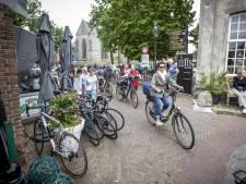 Ootmarsum slibt dicht: angst voor 'Amsterdamse toestanden' in toeristisch stadje