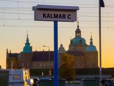 Un porno diffusé sur l'écran d'une gare suédoise