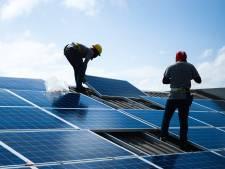 Regiogemeenten gaan voor zonnepanelen, nu burger en bedrijf nog