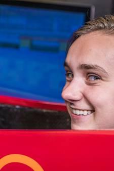 Zwolse student Emma opgelucht: accu zonneauto is er tóch