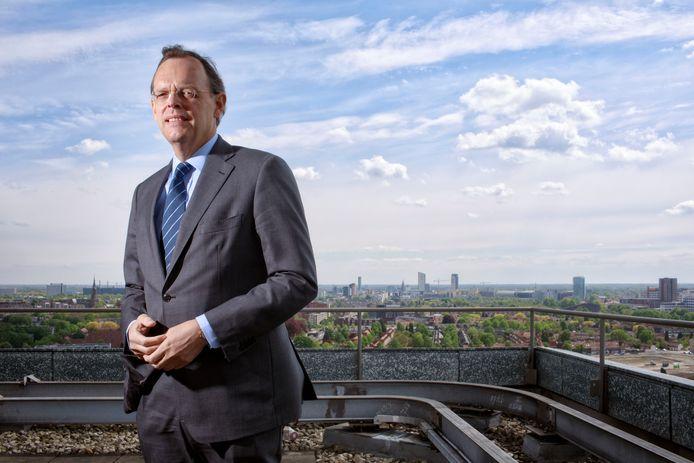 Hans de Jong waarschuwt dat het tekort aan techneuten de welvaart bedreigt.