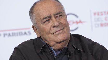 Italiaanse regisseur Bernardo Bertolucci (77) overleden