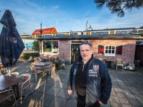 Soeboer Garden in Moerwijk heeft deuren gesloten