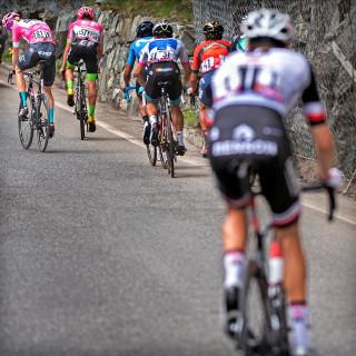 'De man die niet had mogen starten' wint dan toch de Giro