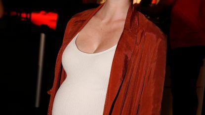Clara Cleymans bevallen van tweede dochtertje