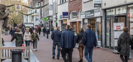 Centrum van Helmond scoort beter dan gemiddelde winkelstraat in Nederland