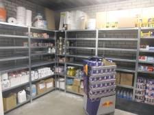 Duizenden euro's aan sigaretten buitgemaakt in Lienden