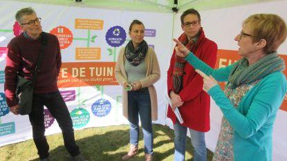 Provincie start tuinencampagne