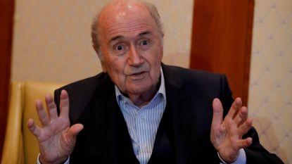 Zwitserse justitie klasseert onderzoek tegen Blatter, betaling aan Platini wel nog onderzocht