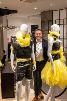 Van markthal naar modemall in Epe: modezaak Kuijt groeit tegen de klippen op