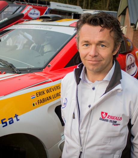 Viervoudig winnaar Erik Wevers over de evolutie van de rallyauto