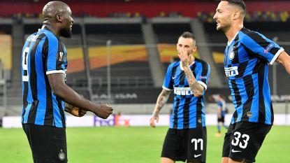 LIVE. Lukaku scoort nu al voor 9de match op rij in Europa League - een record, Leverkusen lukt wel aansluitingstreffer
