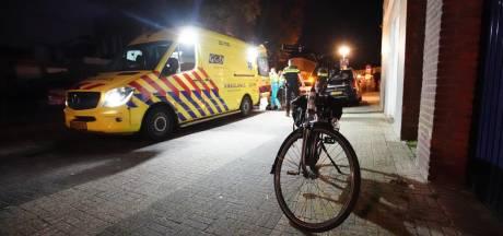 Fietser gewond na valpartij in Eindhoven: traumahelikopter hoeft niet te landen