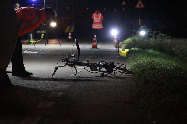 Ongeval Westrozebeke