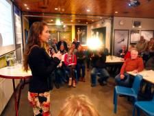 Provincie nodigt Nuenense jongeren uit vanwege fusieplan