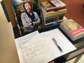 Condoleanceregister voor Renate Dorrestein bij De Drvkkery in Middelburg