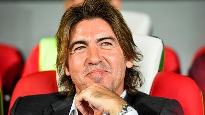 """Sá Pinto: """"Hopelijk krijgen we de kans om Anderlecht pijn te doen"""""""
