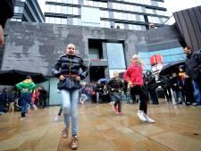 Weekend in Enschede: Earth Hour, FC Twente Dag en Culturele Zondag