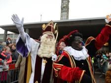 Stads-Sinterklaas van Hengelo: 'Vandaag wordt een topdag'
