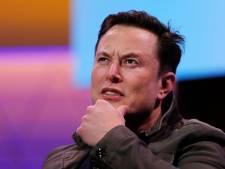 Elon Musk zegt dat hij zijn Twitteraccount heeft verwijderd... in een tweet