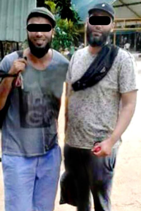 Moeder: Raoul en Nasser terroristen? Wij zijn moslims, maar niet van die strenge