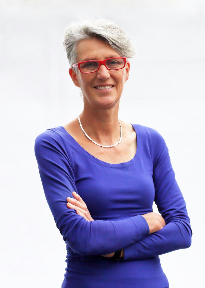 Désirée Majoor wordt de nieuwe directeur van Theater Kikker in Utrecht en Podium Hoge Woerd in Leidsche Rijn.