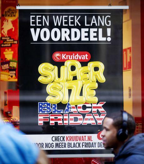Feit of fictie: verhogen shops hun prijzen voorafgaand aan Black Friday?