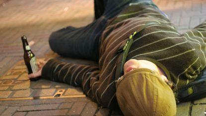 """Meer interventies voor stomdronken studenten in Leuven: """"Mensen worden ook steeds vaker ladderzat achtergelaten op straat"""""""