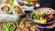 Internationale sushidag: 5 originele recepten die zelfs de grootste sushivreter verrassen