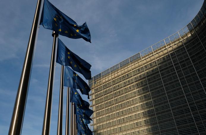 Groot-Brittannië verlaat de EU volgend jaar.