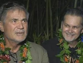 Walter en Alan zijn al 60 jaar de dikste vrienden. Maar dít wisten ze niet van elkaar