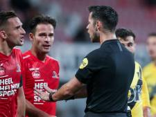 Helmond Sport weert zich kranig tegen titelkandidaat NAC, maar verliest wel