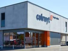Boodschappen bij Colruyt thuis laten leveren kan nu ook in Gent