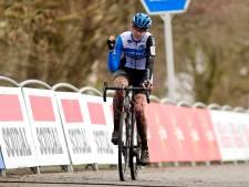 Manon Bakker durft het uit te spreken: 'Ik wil wereldkampioen worden'