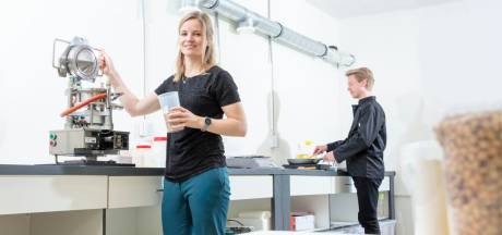 Wageningen is bakermat van start-ups in de voedselbranche: 'Jonge, innovatieve bedrijven hebben we echt nodig'