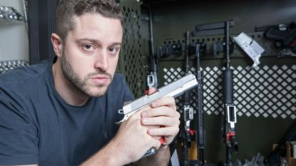 Texaan mag plannen voor 3D-geprinte geweren niet online plaatsen, maar doet het toch