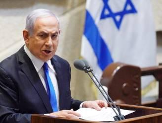 Netanyahu lijkt vast te houden aan omstreden annexatieplan nederzettingen op Westelijke Jordaanoever