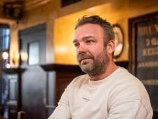 Horecabaas Van Asch: 'Na twee maanden al geen geld om de salarissen te betalen, dat is verborgen armoede'