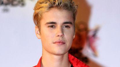 Justin Bieber lanceert eigen kledinglijn