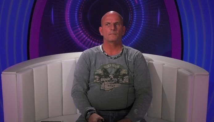 Big Brother - Terror Theo