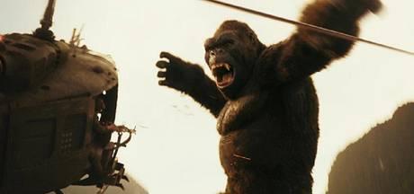 Deze King Kong is rock 'n roll