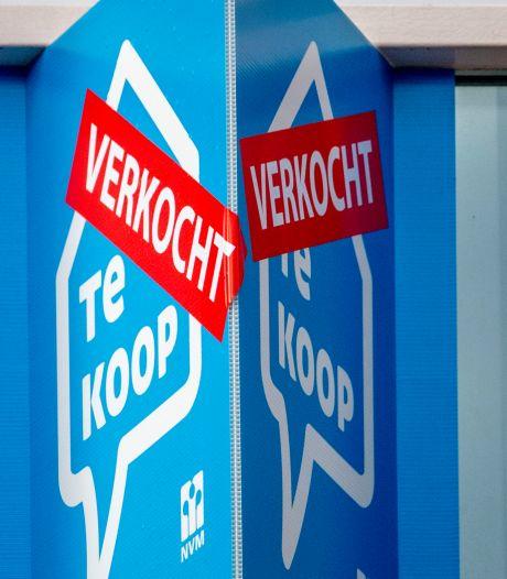 Starter vindt vooral in Halsteren en Lepelstraat lastig woning