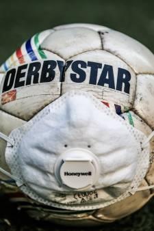 Eredivisie afkappen? Profclubs hebben samen veel meer macht dan de KNVB