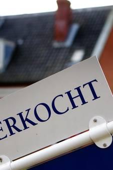 Aanbod huizen slinkt snel in Zutphen en Lochem